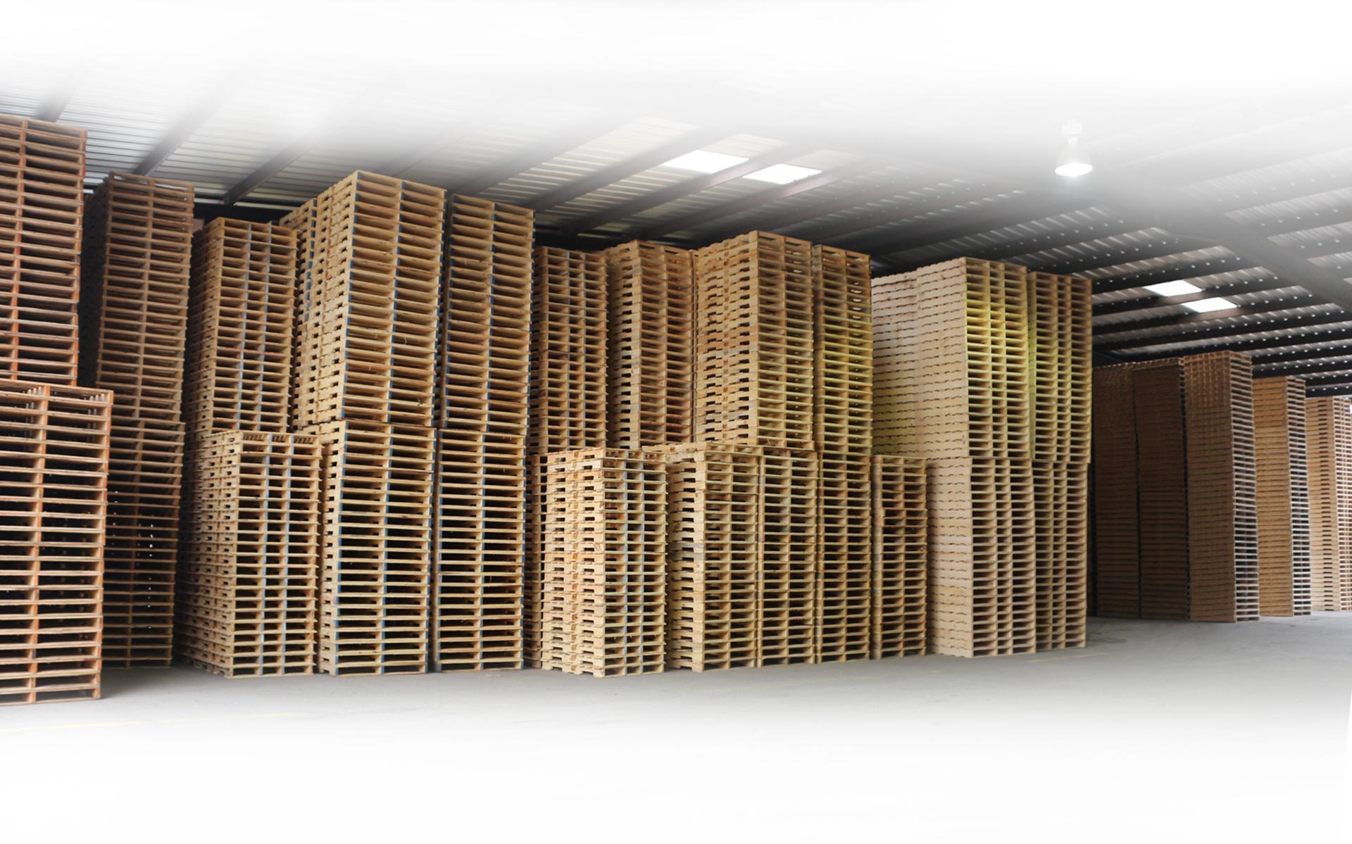 Smith Pallet | Quality Pallets Since 1949